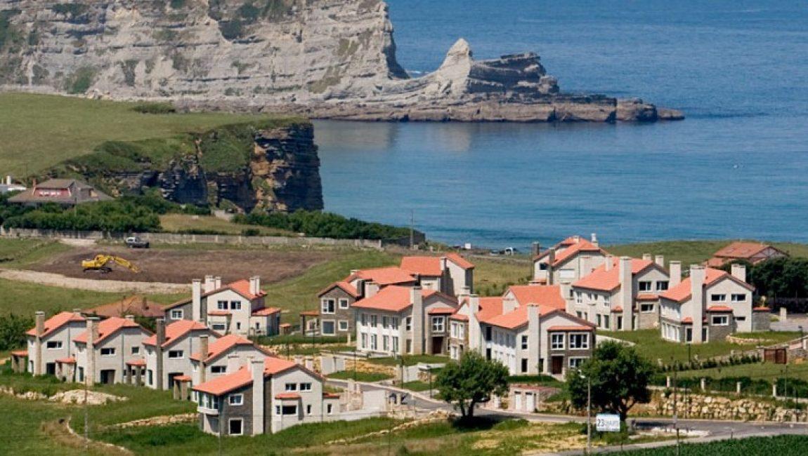 Urbanización San Miguel GALIZANO, Cantabria